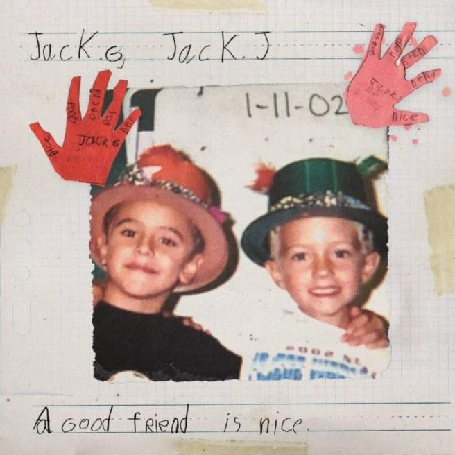 Download Lagu Better Now: #SongoftheWeek: Jack & Jack